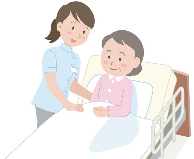 【薬剤師監修】褥瘡(じょくそう)はなぜ起こるの?褥瘡の予防についても解説